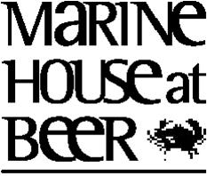 Marine House Logo