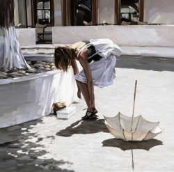 Jim Farrant Limited Edition Prints, Steam Gallery