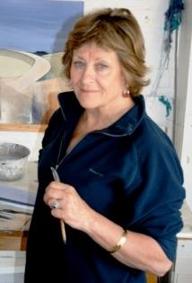 Amanda Ralfe