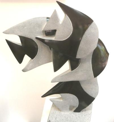 Zimbabwe Sculpture, Marine House