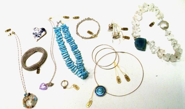Marine House Jewellers