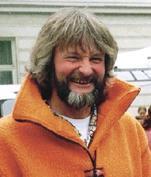 Richard Godfrey