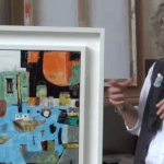 Charlie O'Sullivan discusses her work