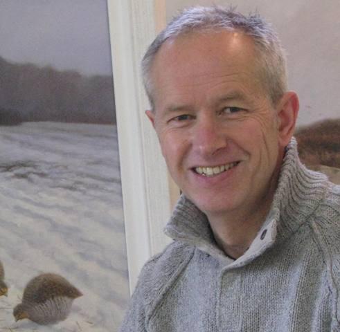 Neil Cox Net Worth