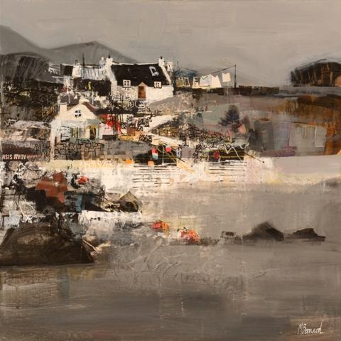 Mike Bernard RI Limited Edition Prints, Marine House and Steam Gallery
