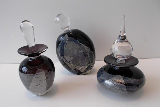 E&M Glass, Steam Gallery