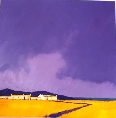 John Piper, Steam Gallery