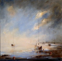 Tina Stokes Limited Edition Prints, Steam Gallery
