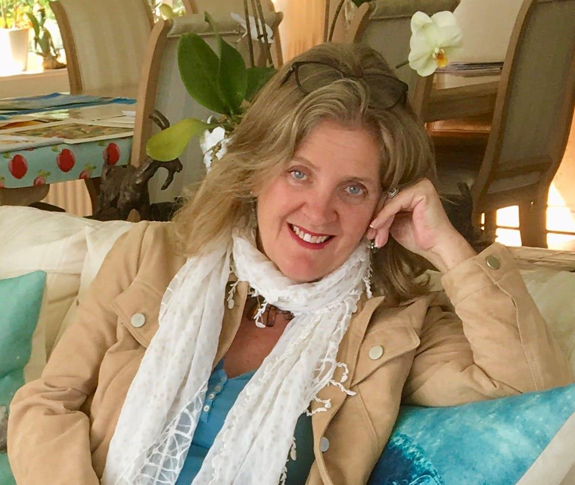 Wendy Lowis-Bates, Marine House