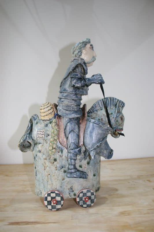 Amanda Popham Collection June 2019