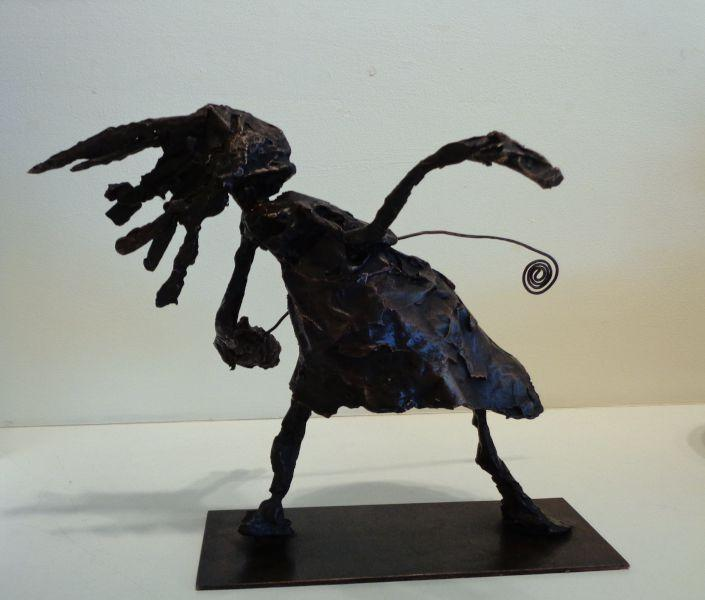 Simeon Stafford Sculpture