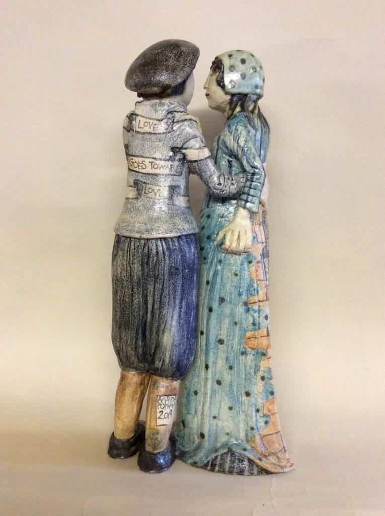 Amanda Popham's Christmas Collection: Characters from Shakespeare