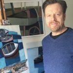Tales from the Studio - Nigel Sharman