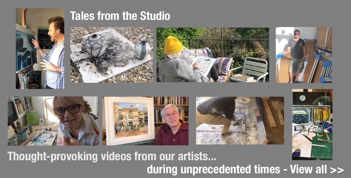 Artist Videos