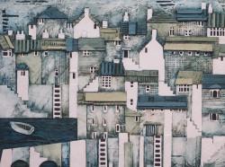 Sarah Jack, Steam Gallery