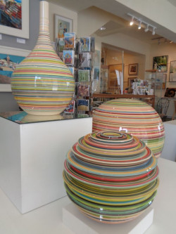 DCW-featuring SALLY TUFFIN, Marine House