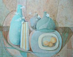 Meg McCarthy, Steam Gallery