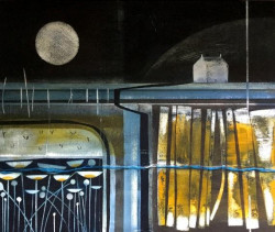 Heidi Archer, Steam Gallery