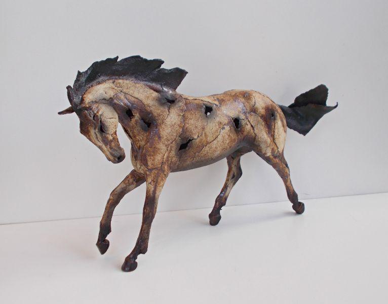 Karen Lainson, Steam Gallery