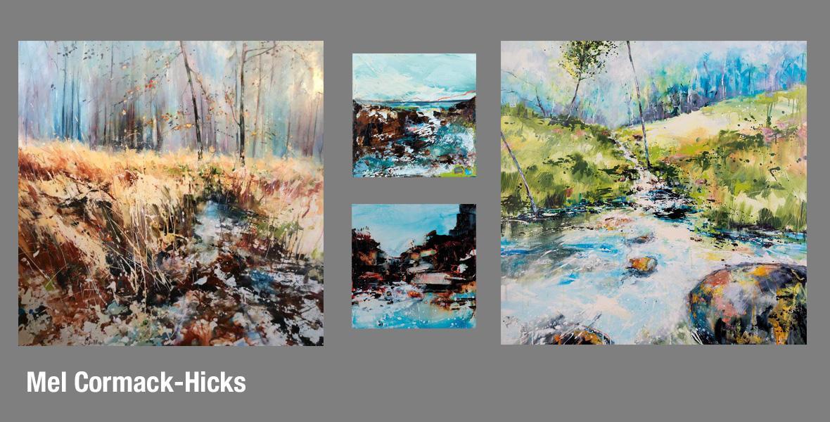 Mel Cormack-Hicks