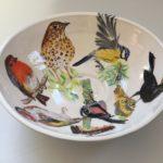 Bird bowl extra large diameter 26 cm 145 113