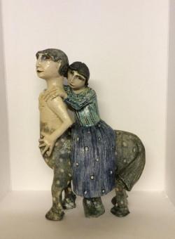 Amanda Popham, Steam Gallery