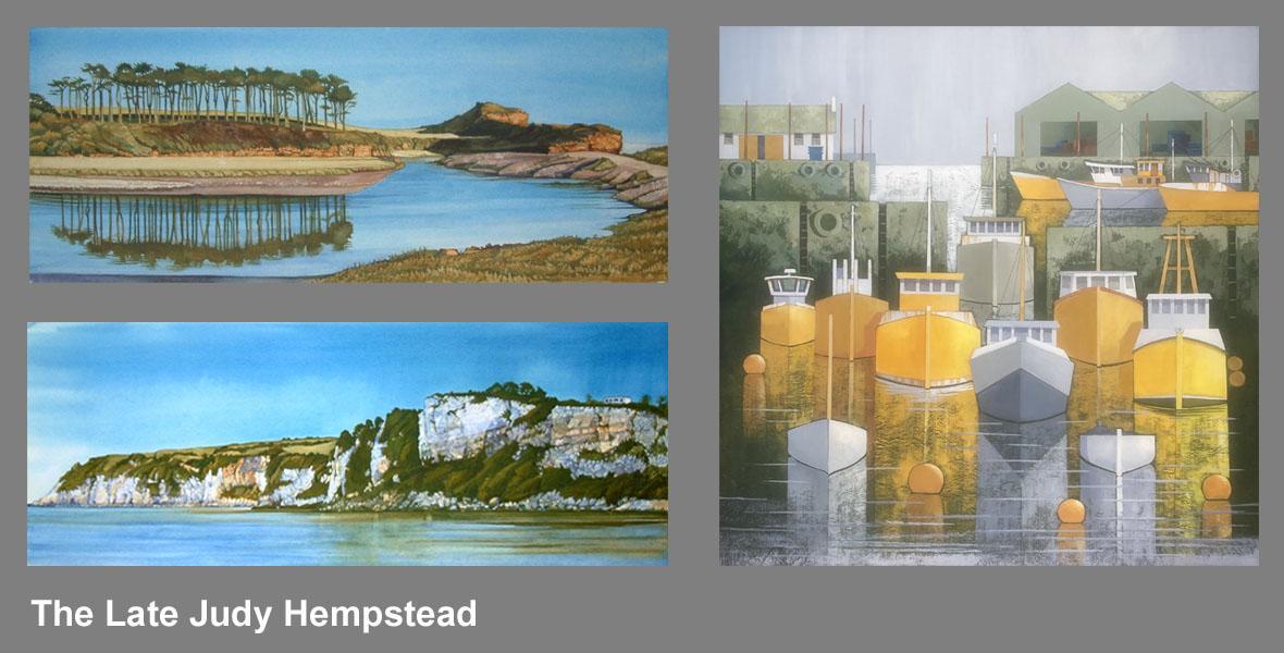 Judy Hempstead 1