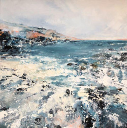 Mel Cormack-Hicks, Marine House