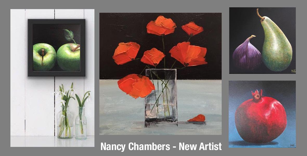 Nancy Chambers