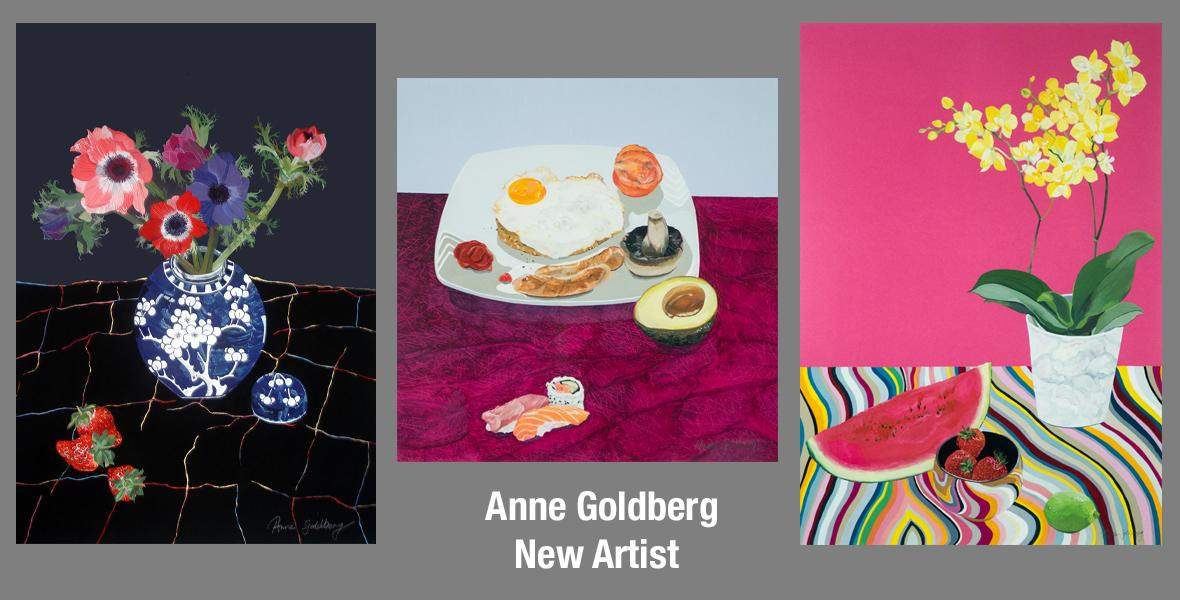 Anne Goldberg