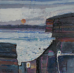 Martin Procter: Steeped in the Glorious South West  – solo show