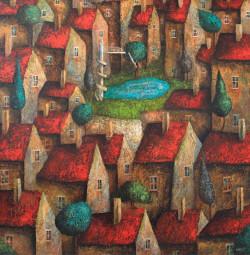 Adrian Sykes solo exhibition Sep 25-Oct 8 2021