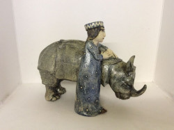Amanda Popham Exhibition 6-19 November 2021 Steam Gallery